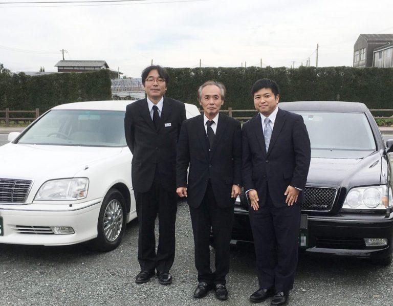 霊柩車レンタル事業というアイデアから創業支援【久留米市】